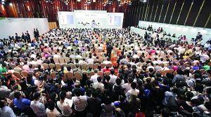 中国嘉德2013春拍现场