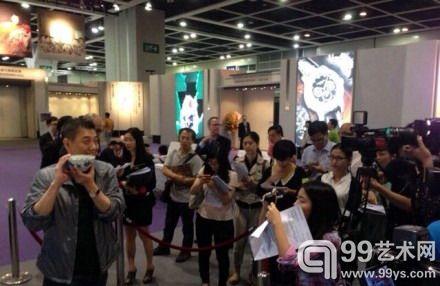 亿元成化碗买家为香港著名古董商翟健民