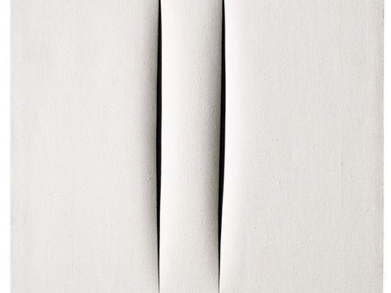 Lucio Fontana, 《Concetto Spaziale, Attese》 (1964),估价100万英镑
