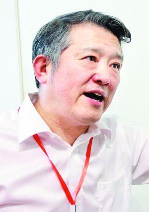 ▲ 中国嘉德国际拍卖有限公司创始人、泰康人寿董事长兼首席执行官陈东升