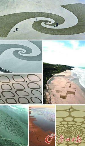 圆形透视图作画步骤
