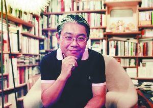 宫津大辅:一个工薪收藏家的故事