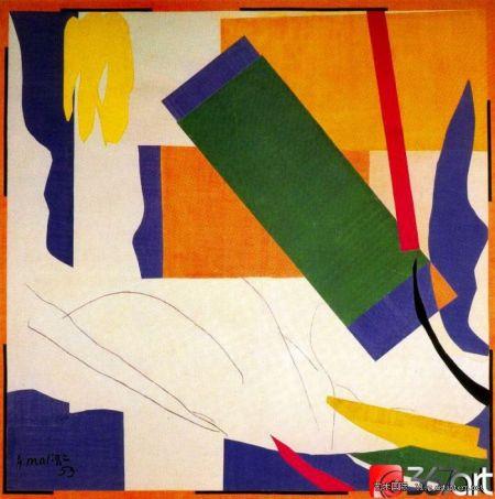 画骨成沙的歌谱笛子-更注重色彩,这成了他后来的艺术作品中决定性的因素.他把一切实体
