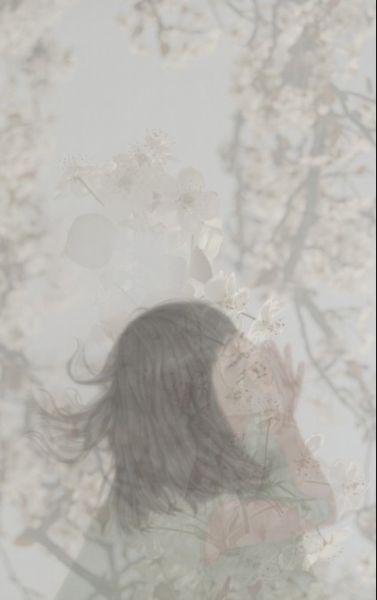 闻香识女人 徐华翎 绢本 104×162cm 2013