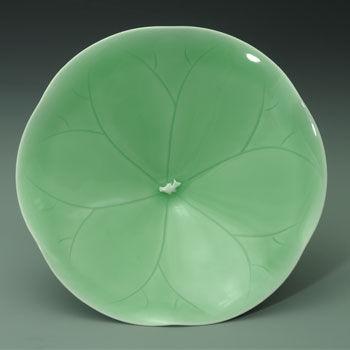 元代至今龍泉青瓷的發展歷程
