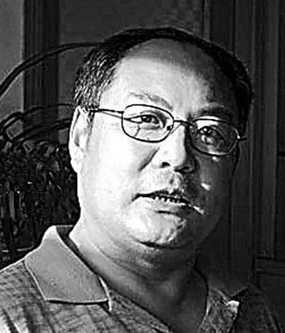 岳南,作家,中华考古文学协会副会长。