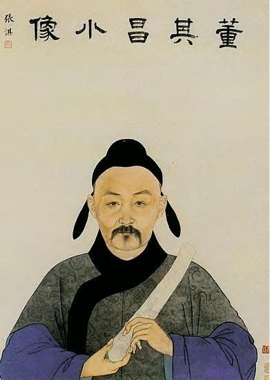 徐浩手绘卡通图片