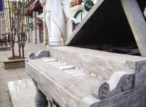 八九组琴键不见了踪影