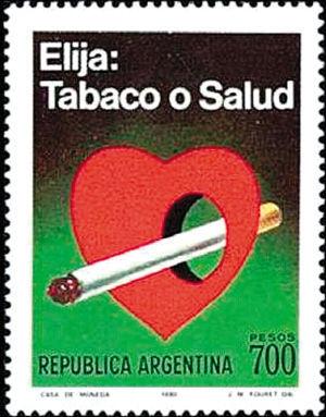 《香煙穿心》