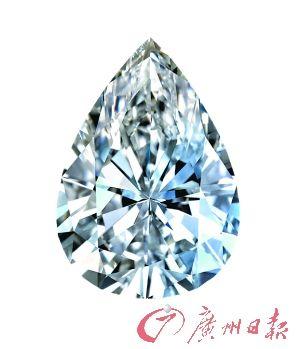 1克拉钻石十年价格不涨反降
