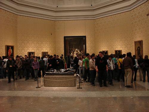 普拉多博物馆的镇馆之宝(图)图片