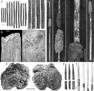 考古学曾经认为最早的现代人是20000年前的非洲桑人,而南非考古最新发现的边境洞人文化将现代文明又向前推进了24000年。