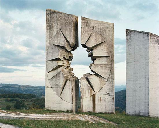 Jan Kempenaers的摄影作品