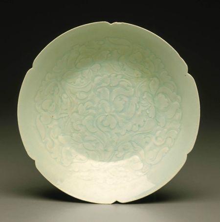 底特律美术馆中的中国藏品