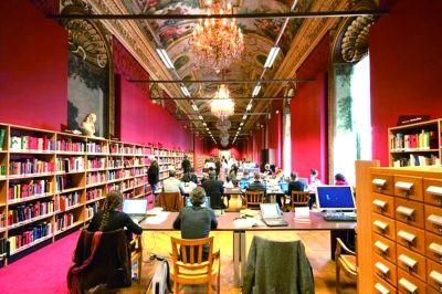 法国国家图书馆