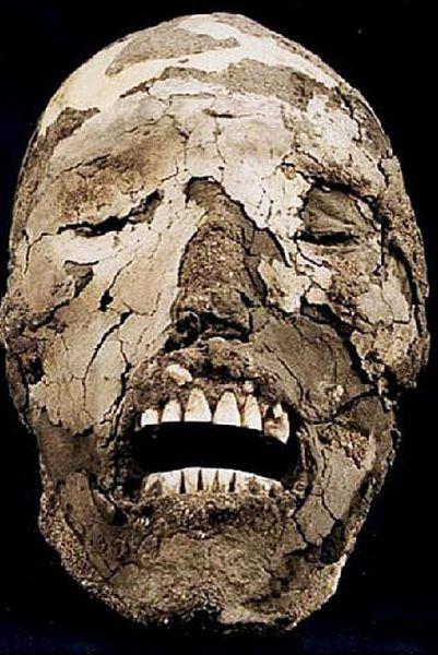 智利发现世界上最古老木乃伊 早埃及木乃伊3千年