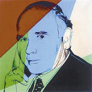 毕加索名画欣赏_经典名画欣赏:毕加索《带鸟的步兵》_鉴藏知识_新浪收藏_新浪网