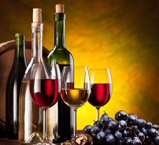 选购葡萄酒