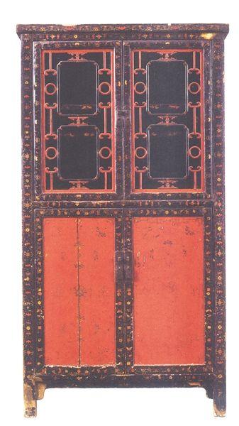古代书架图片大全