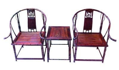 红木家具之魂:尽显古典之美