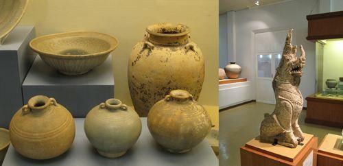 宋加洛博物館藏品