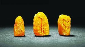 萝卜丝纹并非判别田黄石的惟一标准