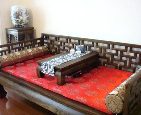 中式古典家具知识系列:核桃木基本知识