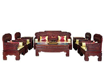 红木家具零件图纸图纸沙发简单电火花图片