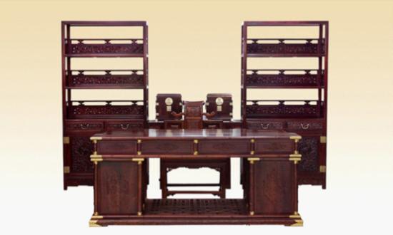高端古旧中式家具