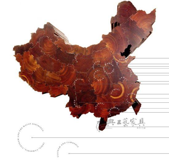 雨日读书:《中国古典家具:私房观点》_红木百