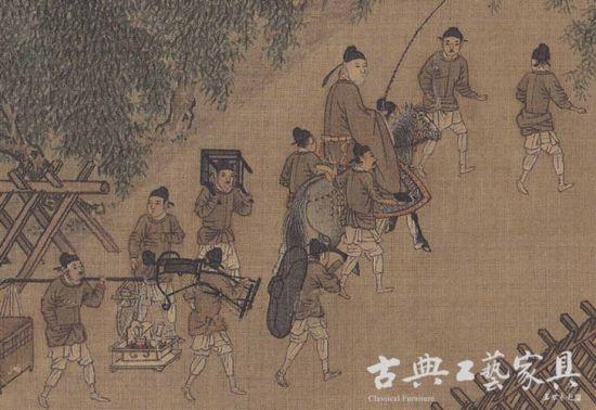 再论蔡京与太师椅(图)