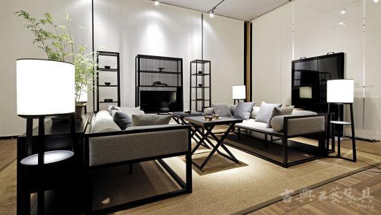 新中式家具设计:创造新的中国美学