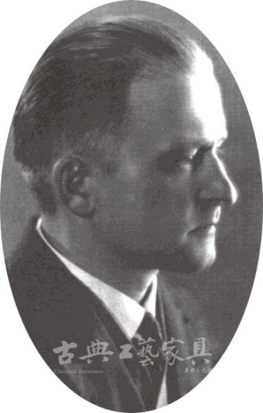 古斯塔夫·艾克(Gustav Ecké,1896~1971)