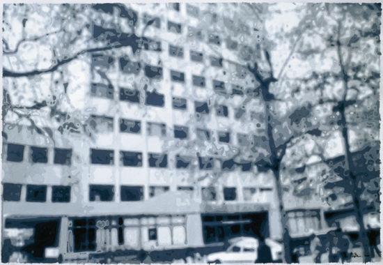 北京谈判大楼/CAAW收藏