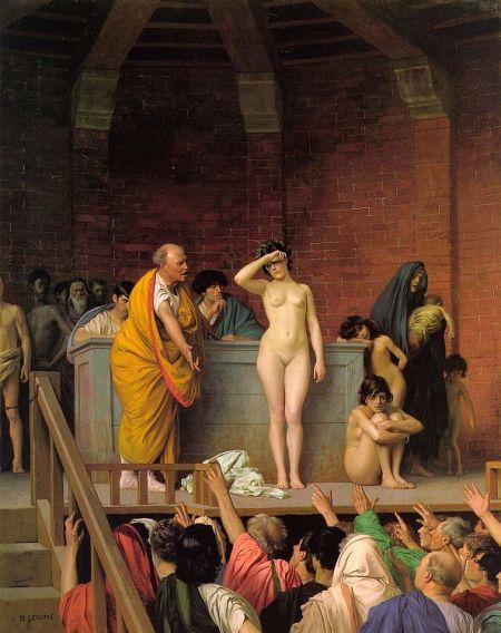 读懂西方绘画不同时期的基本特征