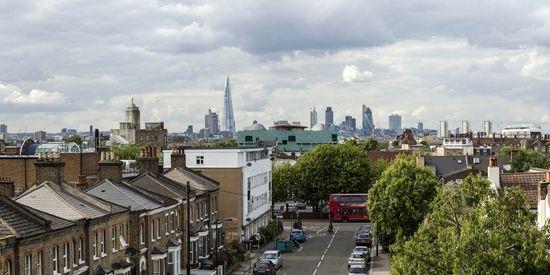 伦敦碎片大厦是皮亚诺近期完成的一项重要工程,这栋309米的高楼是现在欧盟地区最高建筑,它也定义了伦敦的天际线。(版权:皮亚诺建筑工作室,摄影:Sam Roberts)