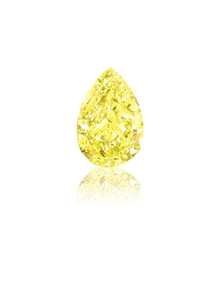 The Sun-Drop Diamond