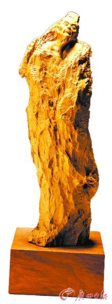 工艺美术大师称木雕界侵权现象严重