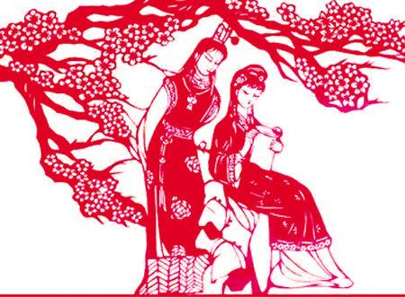 在新年之际,我们不妨来说一说剪纸这一带有浓厚中华祈福文化的民俗
