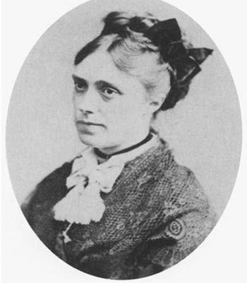 卡米尔・莫奈(Camille Monet)