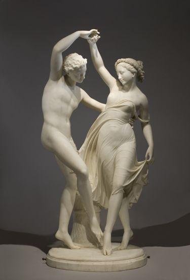 跳舞的佛罗拉和泽普