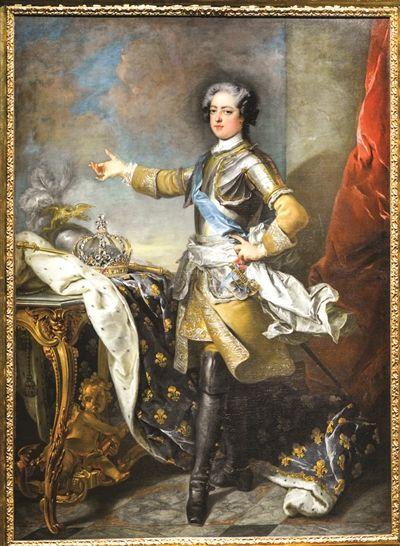 南博特展馆办16至18世纪欧洲油画展图片