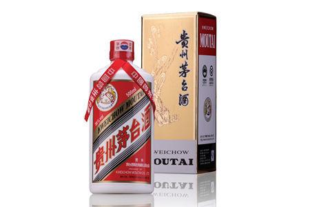 茅台国酒商标遭质疑