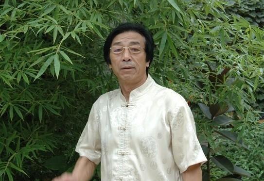 中国书法艺术家协会副主席蒙高生