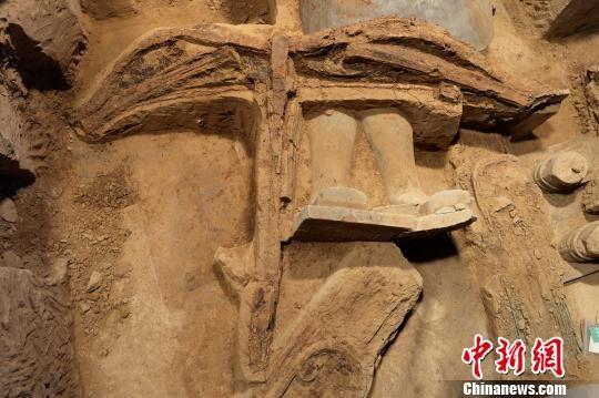 秦始皇帝陵博物院 攝