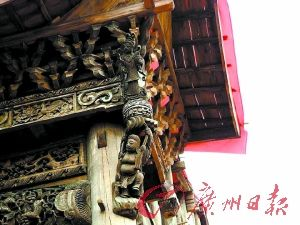 中国古宅美国网站拍卖:山西江西出手最盛