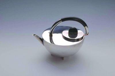 茶壶,玛丽安娜·布兰德(Marianne Brandt)
