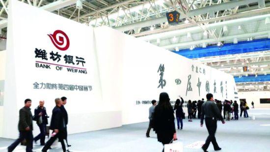潍坊银行艺术品质押业务为不少画廊解了燃眉之急 戴岳 摄