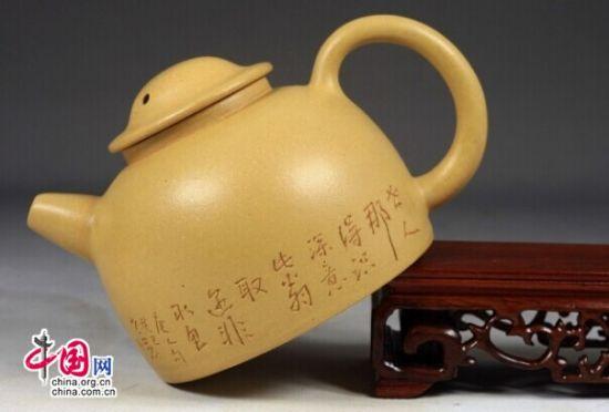 紫砂爱好者学堂:紫砂壶的泡养方法及养壶守则