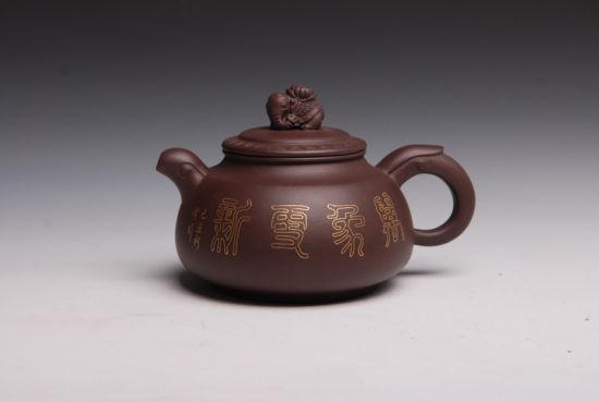 胡洪明的紫砂人生:壶中越今古 一壶一乾坤